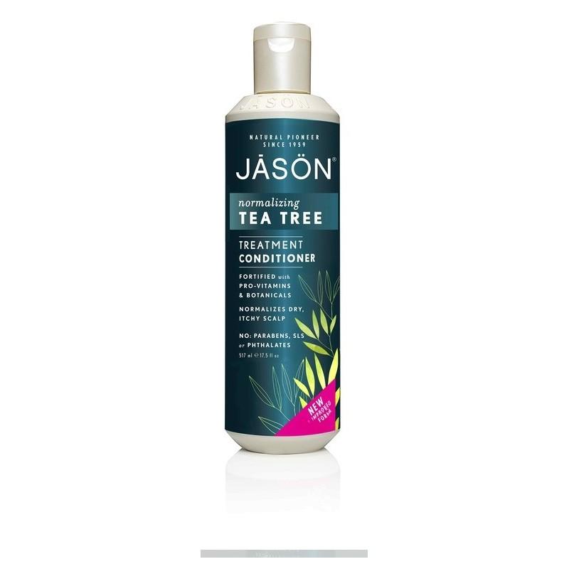 Tea Tree Balsamo