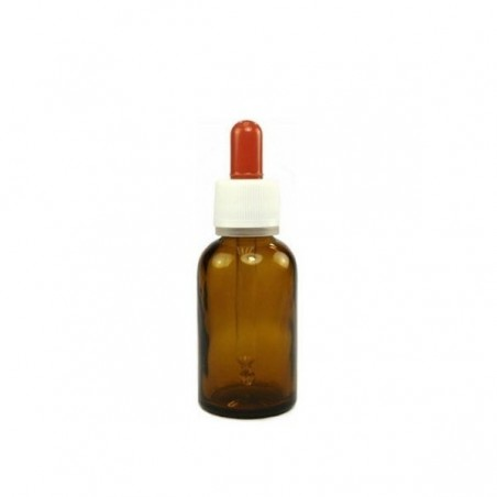 Vial for dilution The Essentials 30 ml