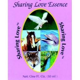 Formula Composta Wild Earth - Sharing Love (Condividere l'Amore) 30 ml