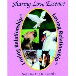 Formula Composta Wild Earth - Loving Relationship (L'Amore di Coppia) 30 ml