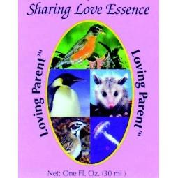 Formula Composta Wild Earth - Loving Parent (Amore Genitoriale) 30 ml