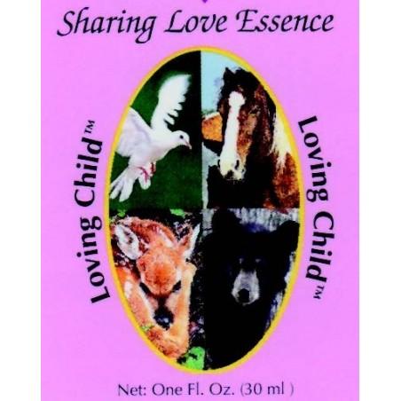 Formula Composta Wild Earth - Loving Child (Amore Infantile) 30 ml