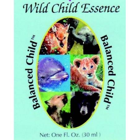 Formula Composta Wild Earth - Balanced Child (Bambino Equilibrato) 30 ml