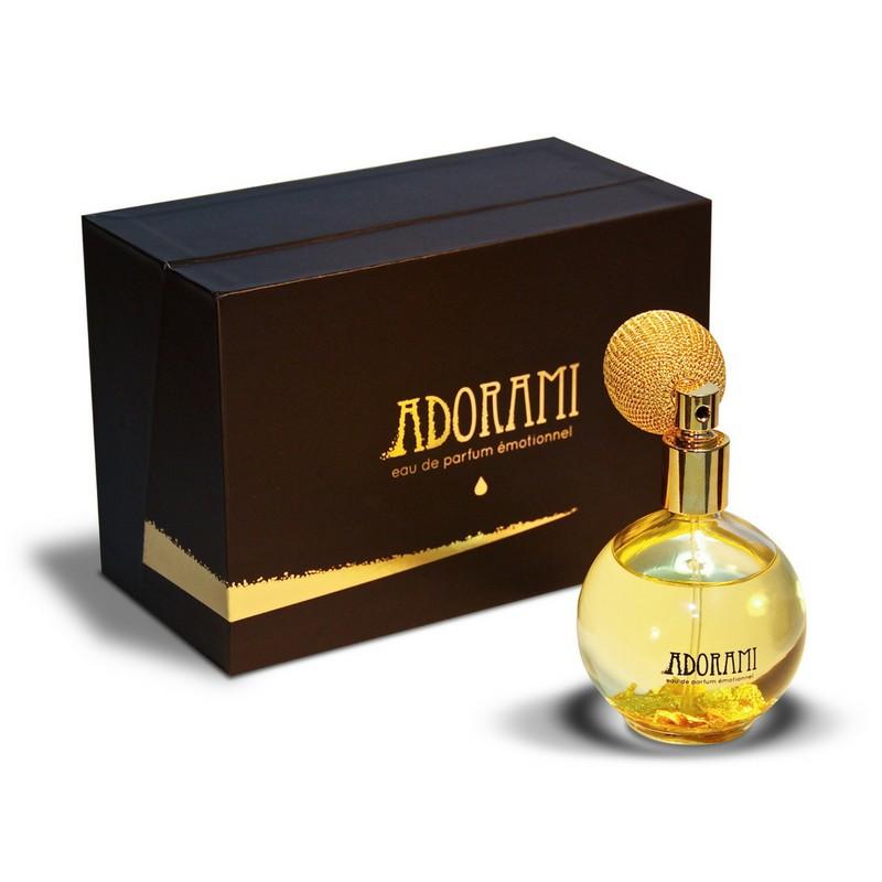 Adorami Eau De Parfum 120 ml