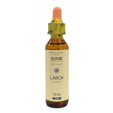 Fiori di Bach Natur Bach Flower Essences - Larch 20 ml
