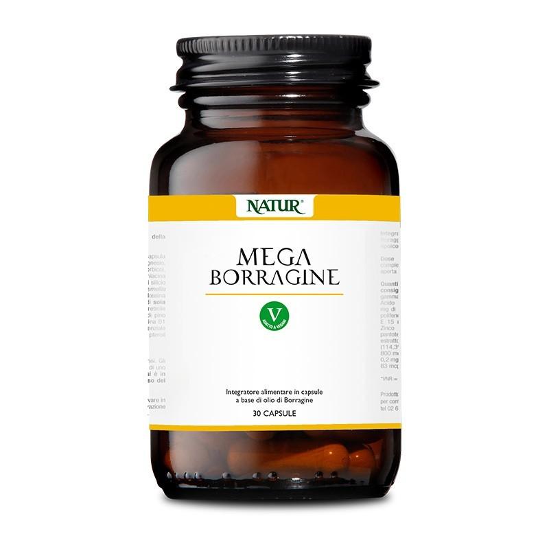 Mega Borragine