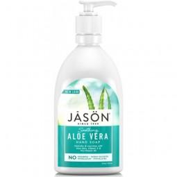 Aloe Vera Detergente Viso e Mani