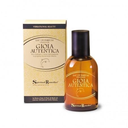 Gioia Autentica Eau de Parfum 100ml