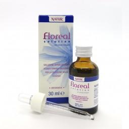Base per Preparati Gli Essenziali - Floreal Solution con Brandy 30 ml