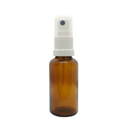 Flaconcino per diluizione Gli Essenziali con erogazione spray 30 ml