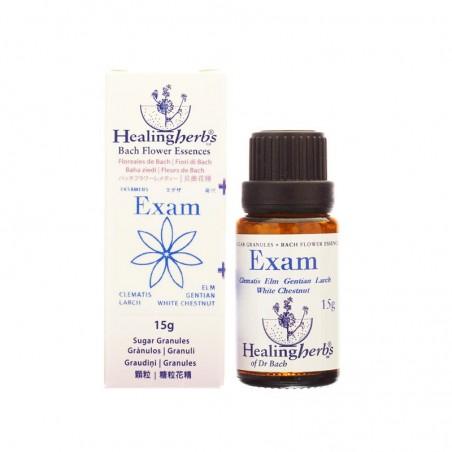 Formule Composte Healing Herbs - Exam Granuli 15 gr