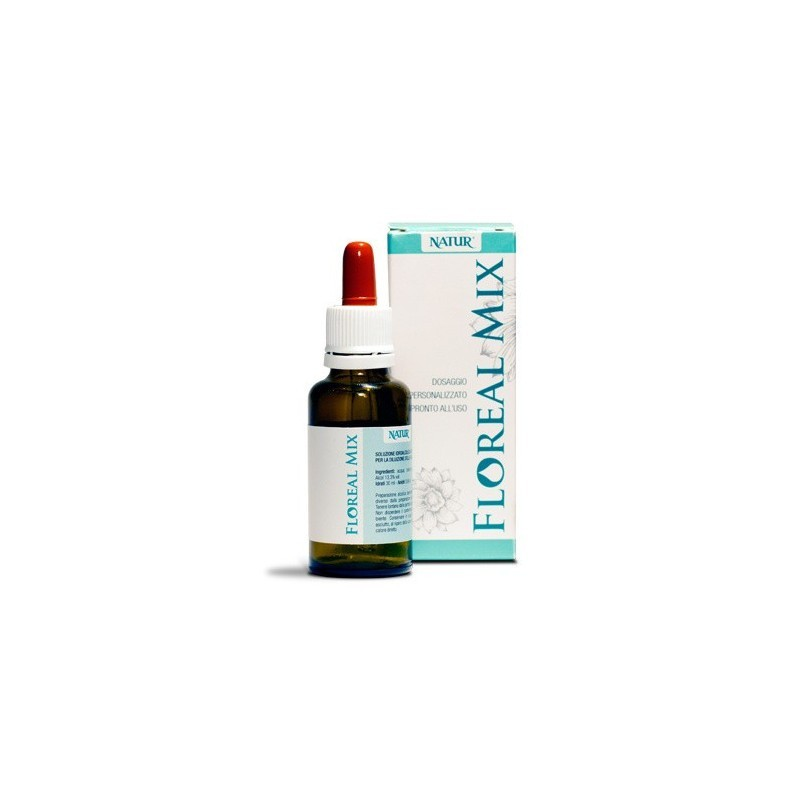 Floreal MIX - 7 Essenze Max 30 ml