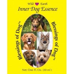 Formula Composta Wild Earth - Blessing of Dog (Benedizione del Cane) 30 ml