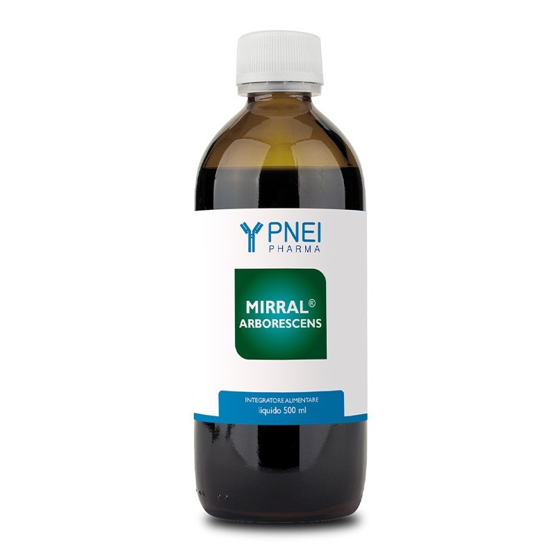 Mirral Arborescens 500 ml Pnei Pharma