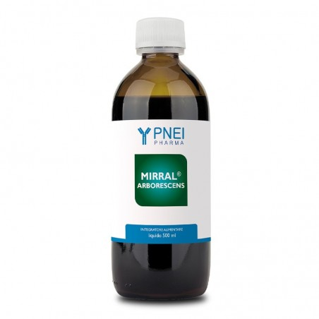Integratore Alimentare Pnei Pharma - Mirral Arborescens 500 ml