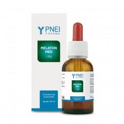 MelatonMed 1mg Pnei Pharma Integratore alimentare