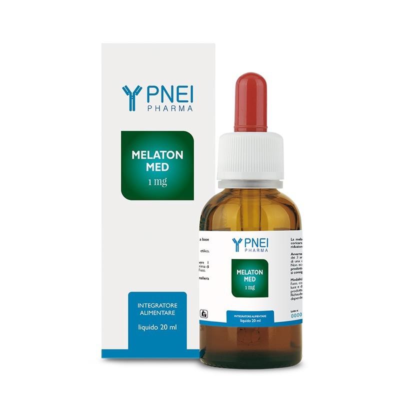 Integratore Alimentare Pnei Pharma -
