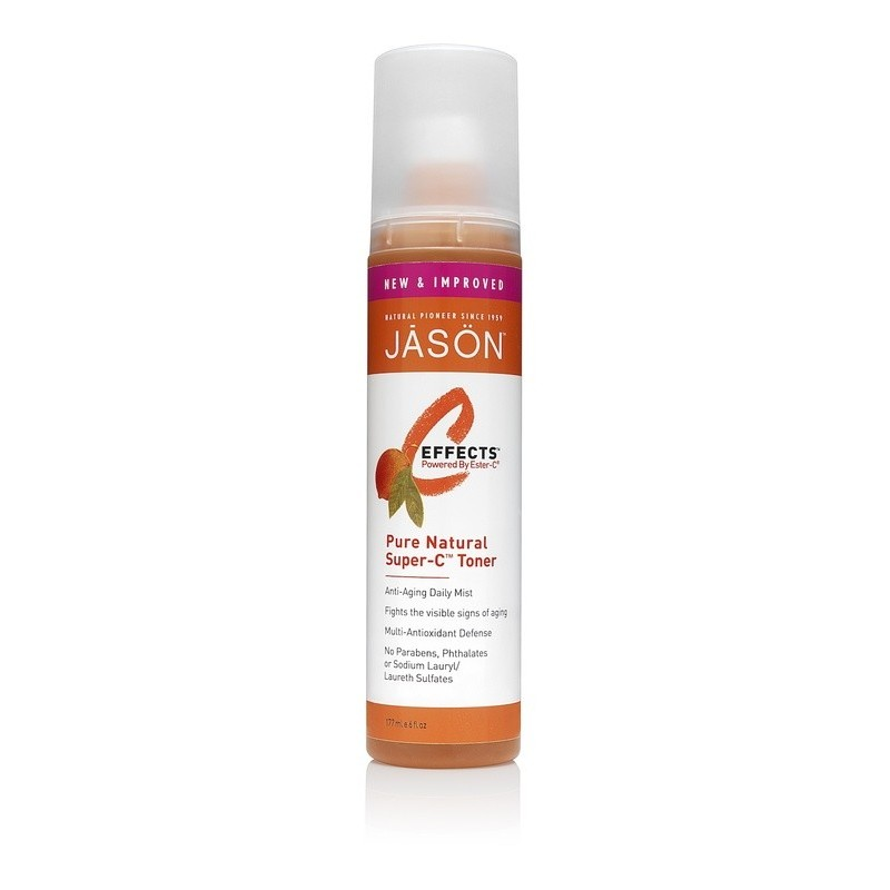 Kit Jason Morning Face Care - Ester C