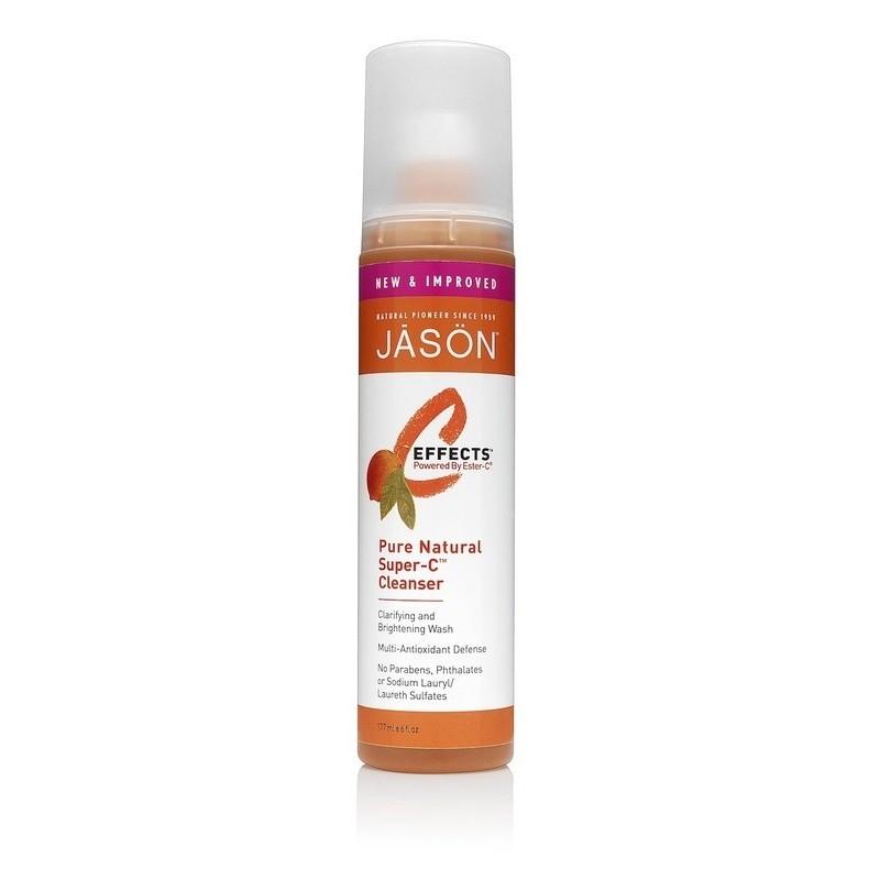 Facial Cleansing Kit Jason - Ester C