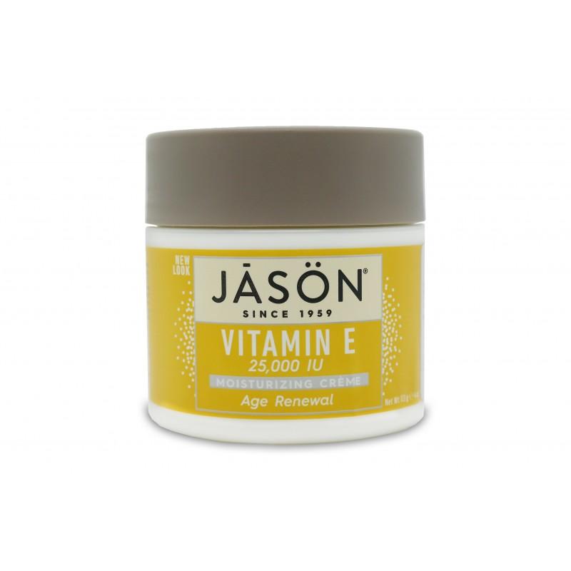 Crema Idratante Jason - Anti-Age Vitamin
