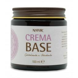 Crema Base Naturale Gli Essenziali 100 ml