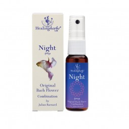 Formule Composte Healing Herbs - Night Spray 20 ml