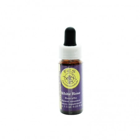 Essenza Singola Californiana FES - White Rose 7,4 ml