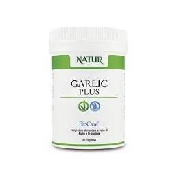 Garlic Plus 30 cps