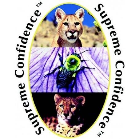 Formula Composta Animali Wild Earth - Supreme Confidence (Sicurezza e Forza Interiore) 30 ml