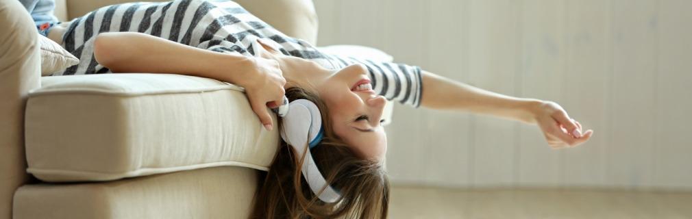 salute e musica