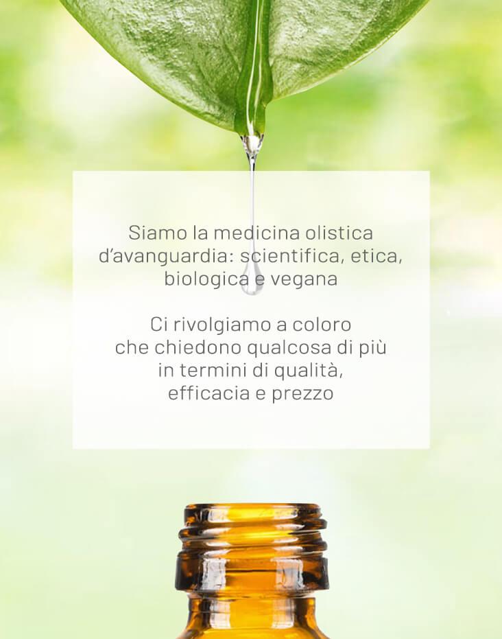 Natur holistic medicine