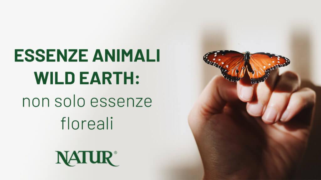 essenze animali