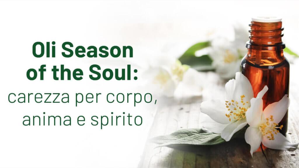Oli Season of the soul