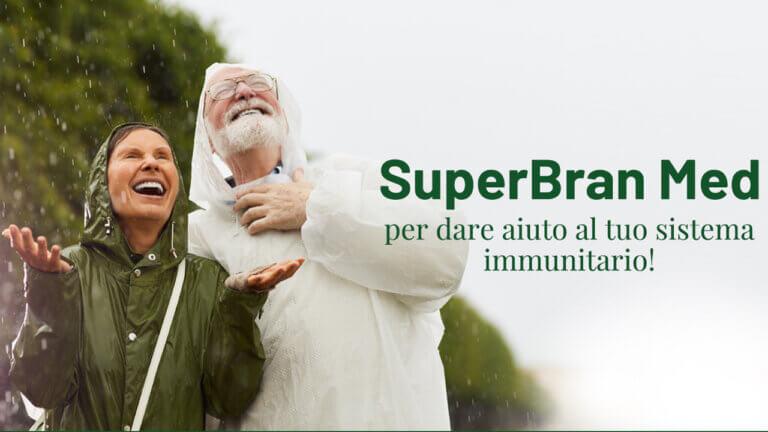 SuperBran Med