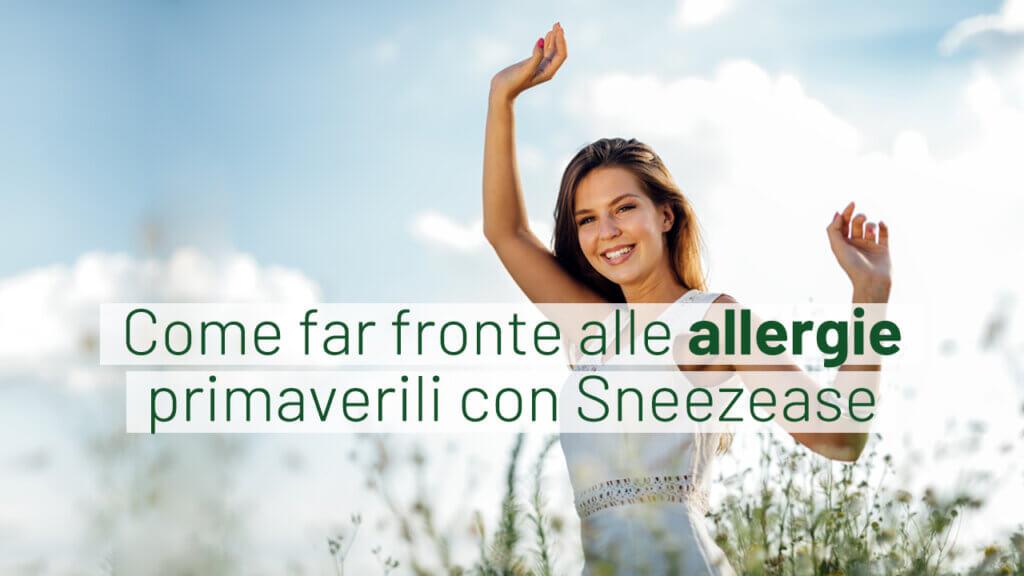 sneezease