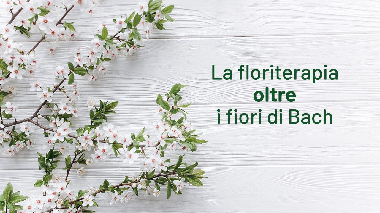 floriterapia